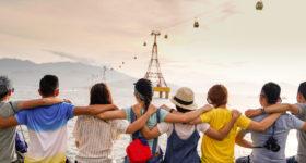 Eignung für einen Schülertausch in Neuseeland