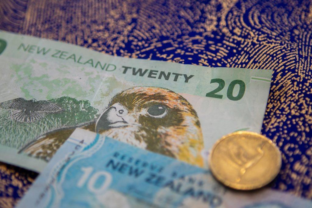 Neuseeländische Dollar