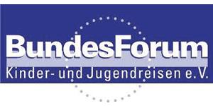 Bundesforum für Kinder- und Jugendreisen